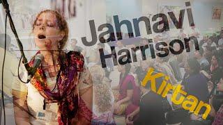 Kirtan - Jahnavi Harrison