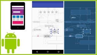 ConstraintLayout Tutorial Part 1 - UNDERSTANDING CONSTRAINTS - Android Studio Tutorial