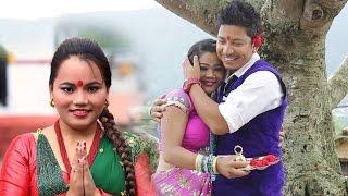 New teej song 2073| मेरो हुने वालाको| Janaki Tarami Magar & Bhakta Pariyar| Video HD