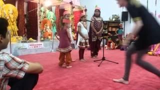 Bal Vihar 2014 Brahmrishi Mission Of Canada