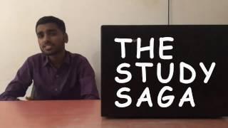 The study saga-10th Maths chapter9 Trikonmiti lesson 1(GSEB board) (gujarati)
