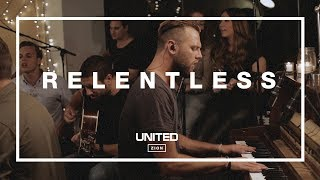 Zion Acoustic Sessions -- Relentless -- Hillsong UNITED