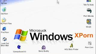 Windows XPorn