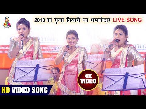 Xxx Mp4 2018 Puja Tiwari Bhojpuri Live Video HD 3gp Sex
