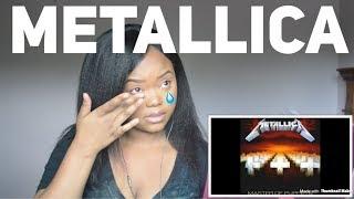 Metallica- Orion REACTION!!😢