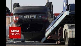Spanish police kill suspects in second attack - BBC News