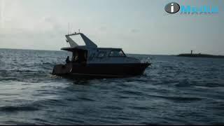 Yacht Al Nogoum Program - Mohamad Al Shamat | برنامج يخت النجوم - محمد الشماط