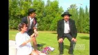 Bahman Mofid & Morteza Aghili - Zanashouee  (Comedy) | کمدی -زناشویی