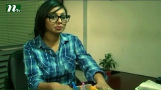 Bangla Natok Aughoton Ghoton Potiyoshi (অঘটন ঘটন পটিয়সী) l Episode 53 I Prova, Jenny, Mishu Sabbir