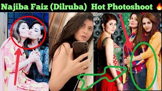 Najiba Faiz New Latest Hot Photoshoot | Pictures Collection | Dubai | Canada
