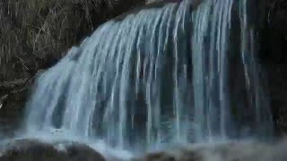 WATERFALL soo relaxing video footage free to use original sound