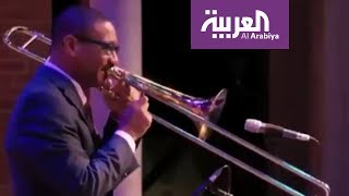 نشرة المساء.. إقبال سعودي كبير على أول مهرجان للجاز في الرياض