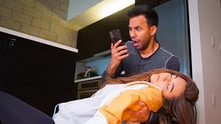 What is Your Emergency?   Anwar Jibawi