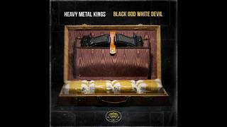 Heavy Metal Kings - Séance Gone Wrong (Ft. Goretex)