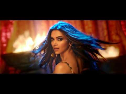 Xxx Mp4 Deepika S Mohini Look In New Happy New Year Song 3gp Sex