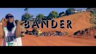 BANDER MUIREC E ARTISTA