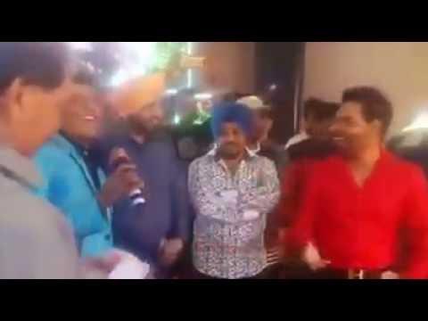 Xxx Mp4 Kanth Kaler Feroz Khan Sing Naina Di Gal Song Togher 3gp Sex