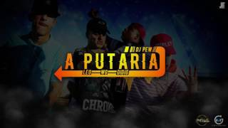 Mcs Wg, Didio e Léo - A Putaria - Prod. Pew ( Áudio )