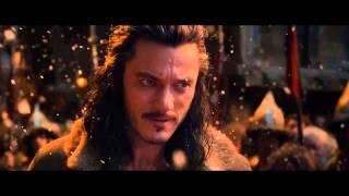 The Hobbit - Desolation of Smaug   Trailer- ذي هوبيت عرض فلم