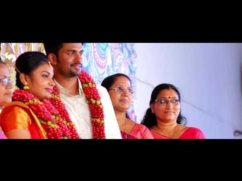 KERALA WEDDING HIGHLIGHTS PRAMOD + RESHMA