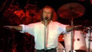 Genesis   Live At Wembley Stadium 1987 Dvd Full