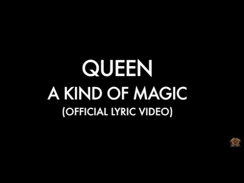 Xxx Mp4 A Kind Of Magic Official Lyric Video 3gp Sex