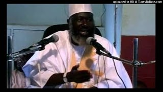 MU KOMA GA ALLAH - (SHEIKH AHMAD TIJJANI YUSUF GURUNTUM)