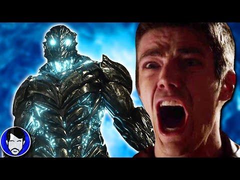 SAVITAR KILLS WHO The Flash Season 3 Finale Predictions & Theories