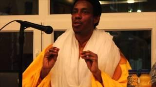 OUSTAZ AHMAD BA sur le Prophète  PSL (MONTRÉAL)