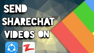 Download Videos From ShareChat EASY WAY 10 seconds !