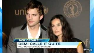 Ashton Kutcher, Demi Moore Divorce: What Caused High-Profile Hollywood Breakup?