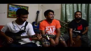 Bangla fushion song-2k17 ।।Bonggo Leela