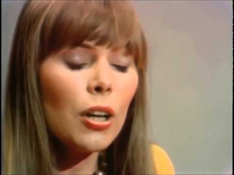 Download Joni Mitchell   Both sides now on Mama Cass Show 1969