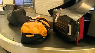 How to Stop Airport Luggage Thieves