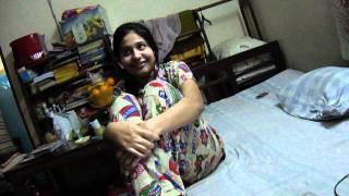 yousra in dhaka