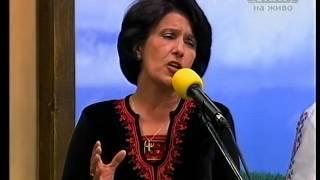 Mori oi ti mome - Guna Ivanova i orkestar Cvetnica