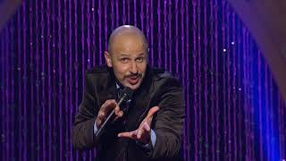"""Women Are Superheroes"" - Maz Jobrani (Brown & Friendly)"