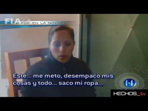 REVELAN DECLARACION DE UNA DE LAS NANAS DE PAULETTE