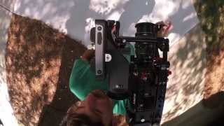 How do I mount my SmallHD Sidefinder to my camera or rig?