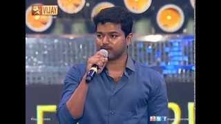 Star Vijay Awards 2014 Full Episode-II