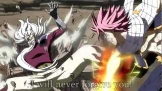 [Fairy Tail AMV] - Natsu Tribute - Absolute Power