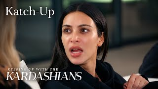 """Keeping Up With the Kardashians"" Katch-Up S13, EP.2 