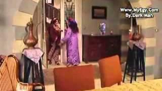 زهره و ازواجها الخمسه غاده عبدالرازق رمضان 2010 حلقه 15 part1