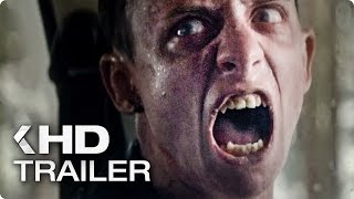 ALONE Trailer German Deutsch (2015)