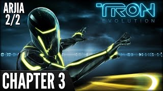 Tron: Evolution (PS3) - Chapter 3: Arjia (2/2)