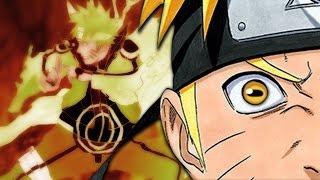 Naruto Uzumaki ALL Forms And Transformations! Naruto Shippuden Ultimate Ninja Storm 4 Road To Boruto