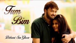 TUM BIN    DEBASRI    SAHEB CHATTERJEE    SINGLE    ROOH MUSIC INDIA