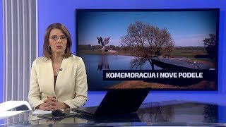 Dnevnik u 19 / Beograd / 22.4.2018
