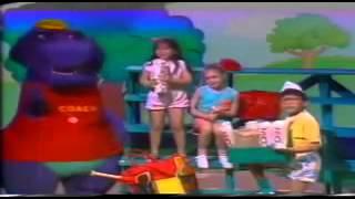 Barney Three Wishes Part 2