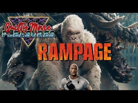 Xxx Mp4 Rampage 2018 Is A Guilty Movie Pleasure 3gp Sex